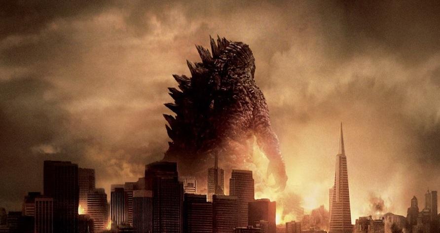 Dá Godzilla za víkend 10 tisíc divákov?