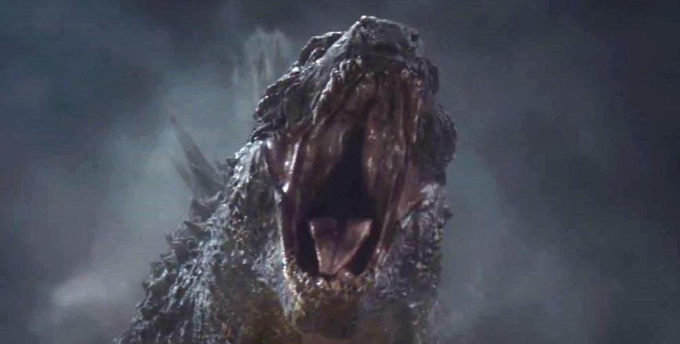 Godzilla 2 odklepnutá!