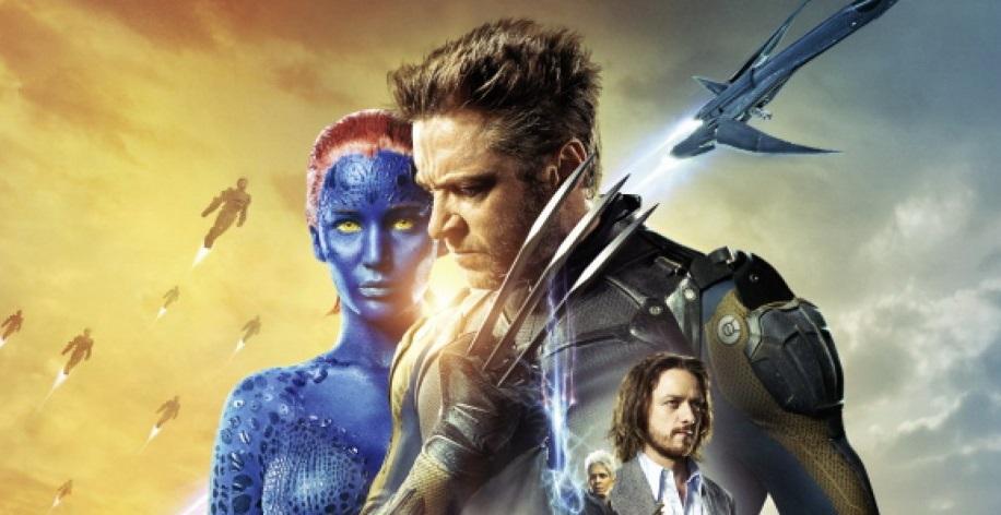 Noví X-Meni vyzvú Godzillu o kinotrón
