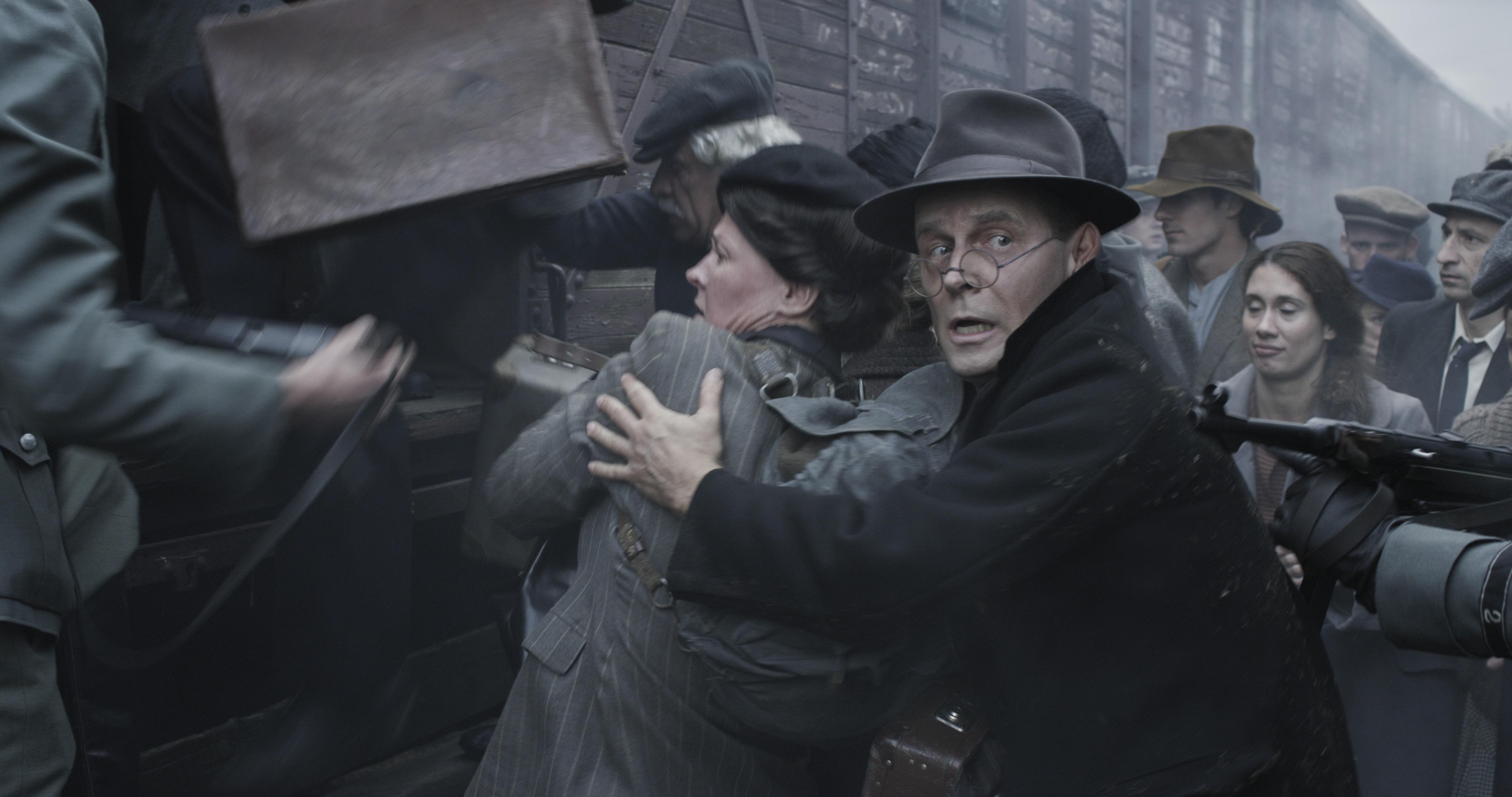 Nový slovenský film V tichu, uvedie vo svetovej premiére festival v Karlových Varoch