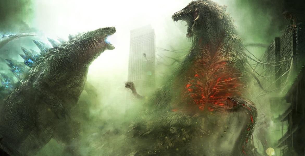 Godzilla 2 až v júni 2018