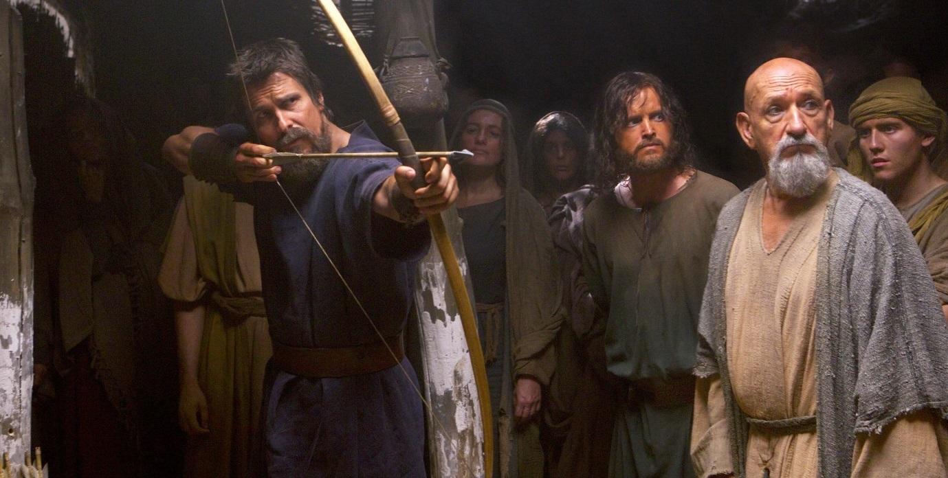 Exodus: Hĺbku Kráľovstva nebeského nečakajte