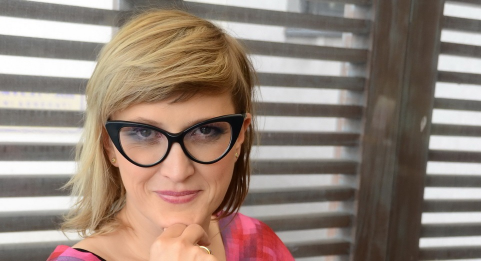 Jasmila Žbanić: Na lásku sme všetci experti
