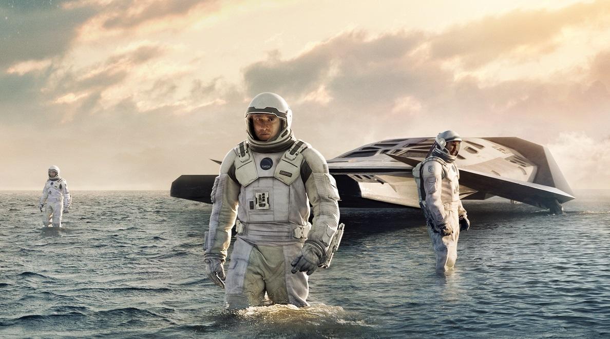 Interstellar vo formáte IMAX aj na Slovensku