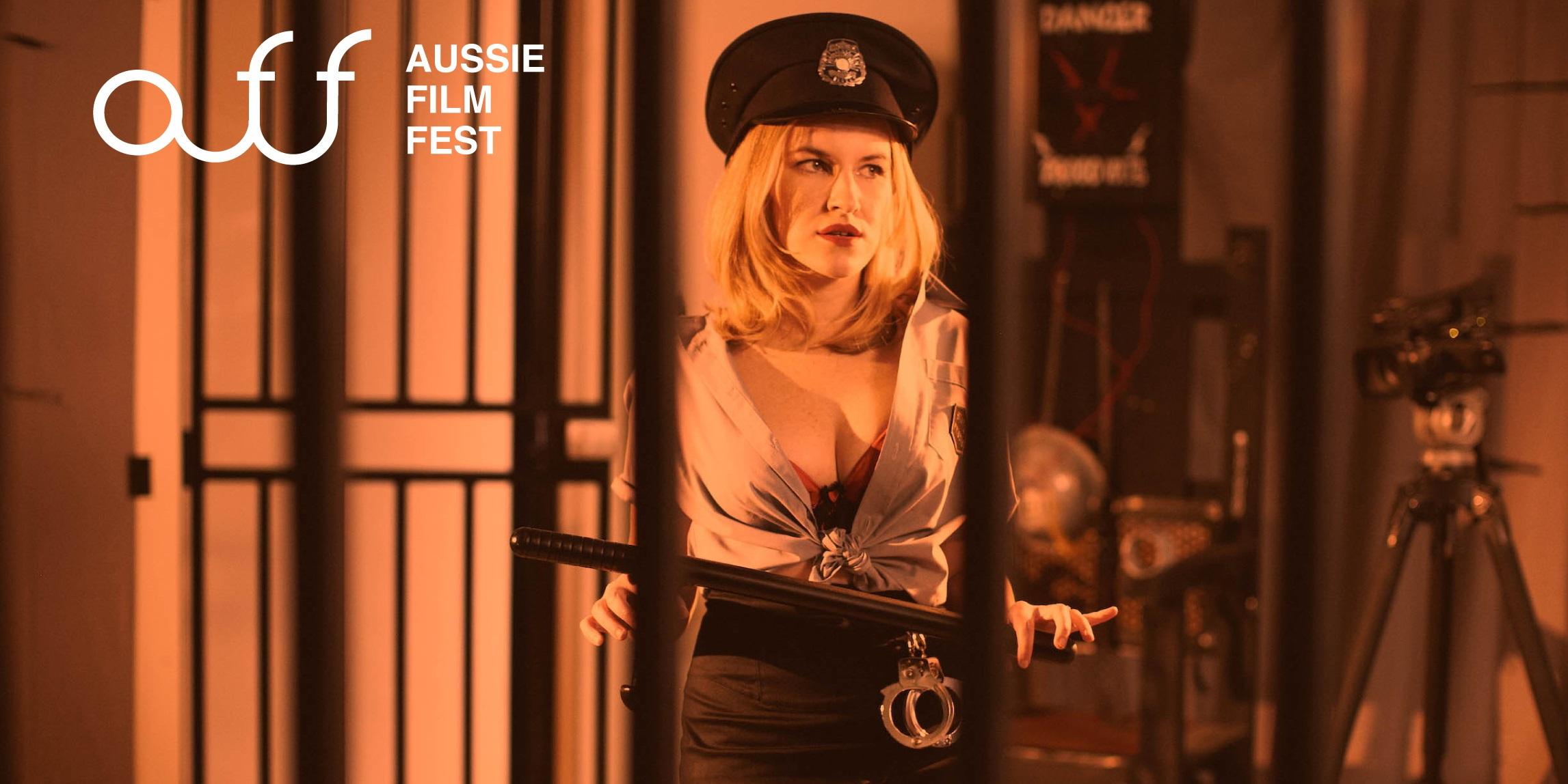 Aussie Film Fest - prehliadka austrálskej kinematografie