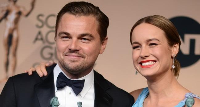 Sledovačka vyrovnala skóre, Leo aBrie pália po Oscaroch