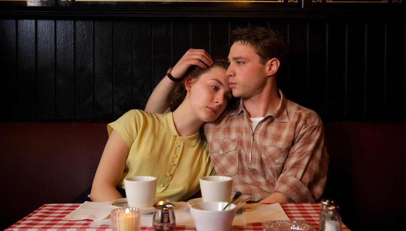 Ako hodnotí Brooklyn - milovník romantických drám?