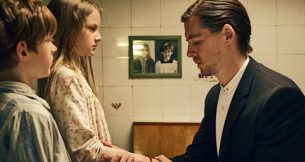 Severská kriminálka v literatúre či filme znamená citeľne hutnú nálož