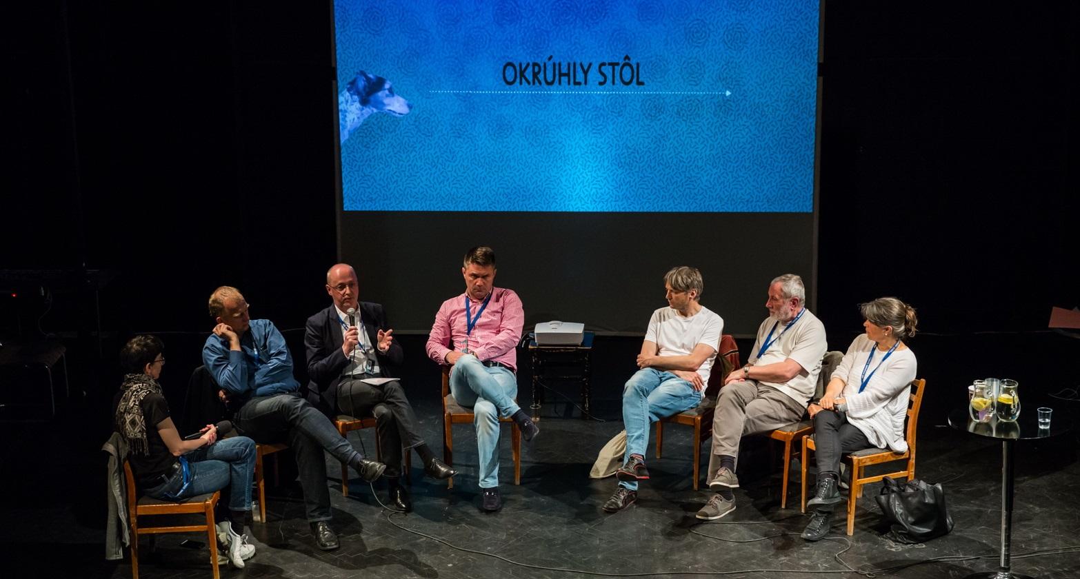 Fest Anča: Program pre filmových profesionálov