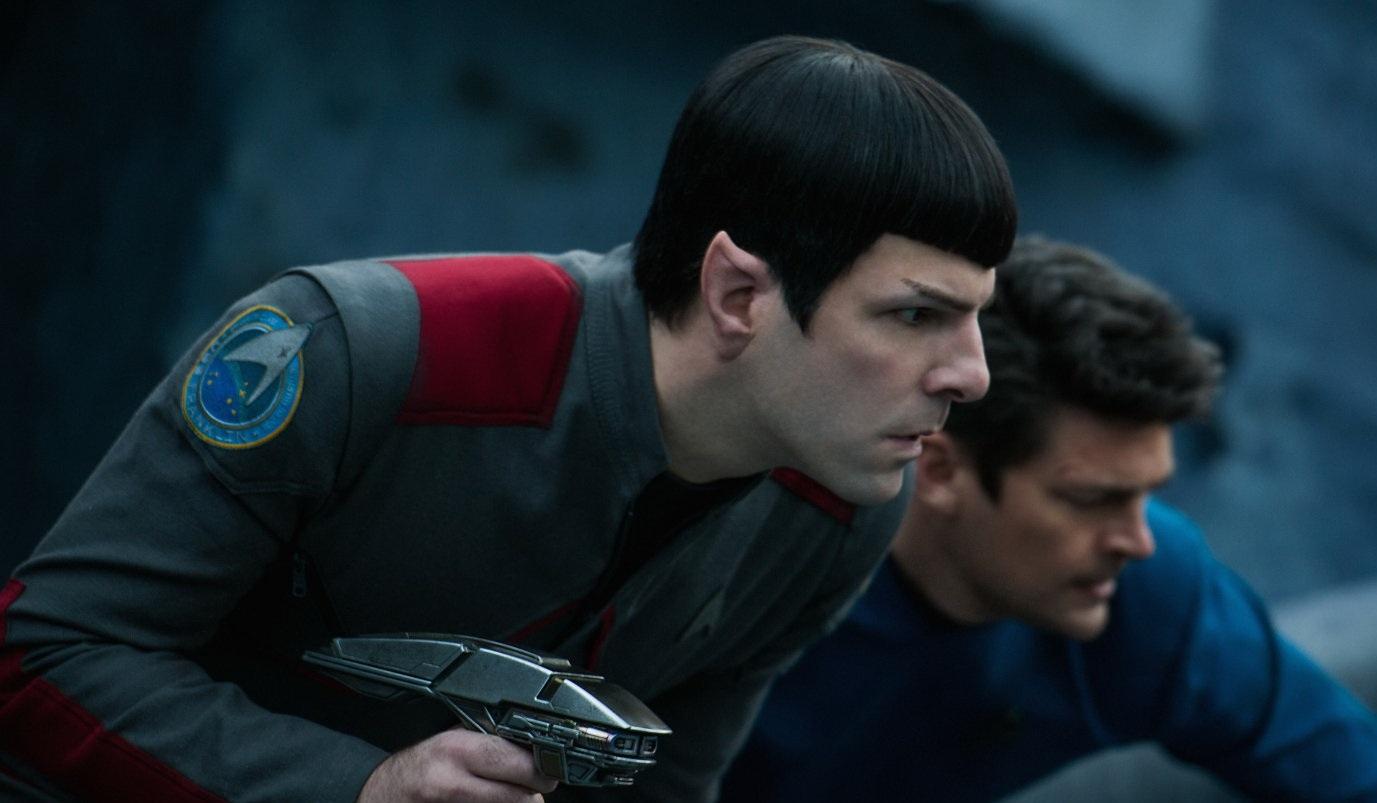 Star Trek Beyond hodnotia ako slušnú zábavu, ale aj nudu so slabým príbehom