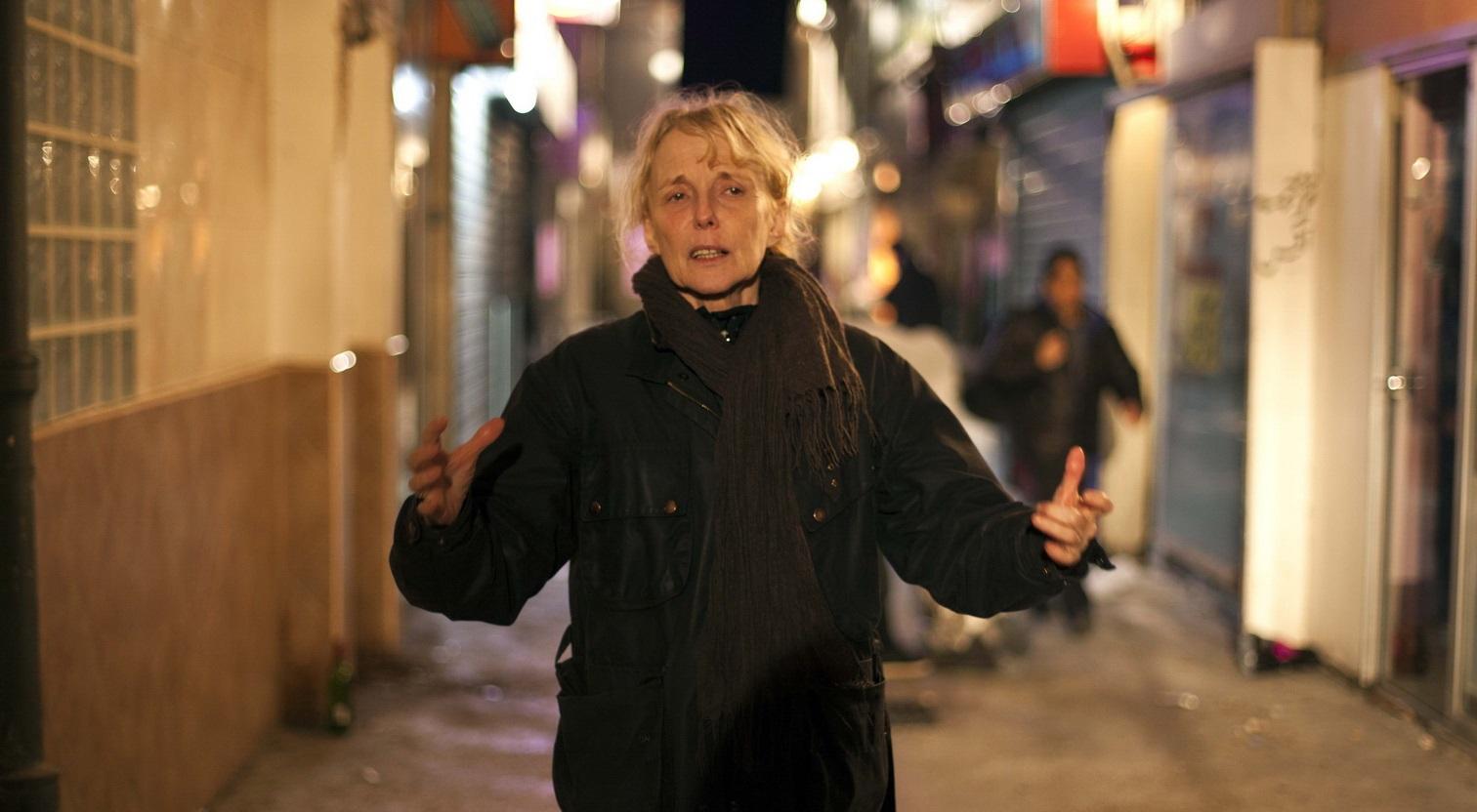 Významná režisérka Claire Denis navštívi Prahu