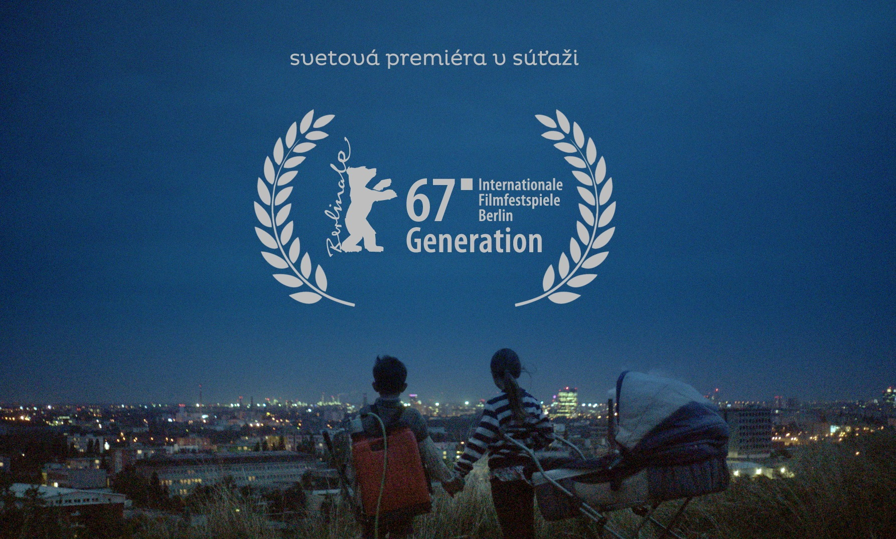 Slovenský film Piata loď čaká svetová premiéra na 67. Berlinale