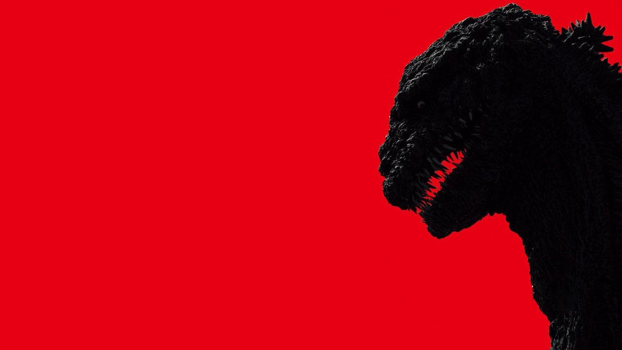 Shin Godzilla sa stala japonským filmom roka