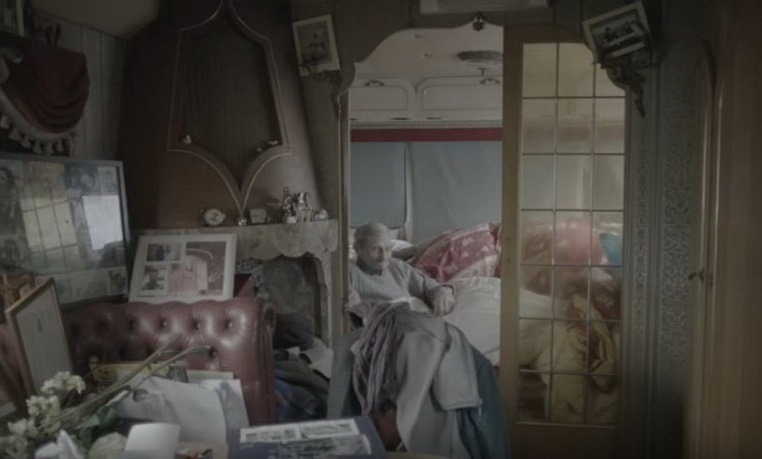 Diera v hlave režiséra Roberta Kirchhoffa, mieri do slovenských kín