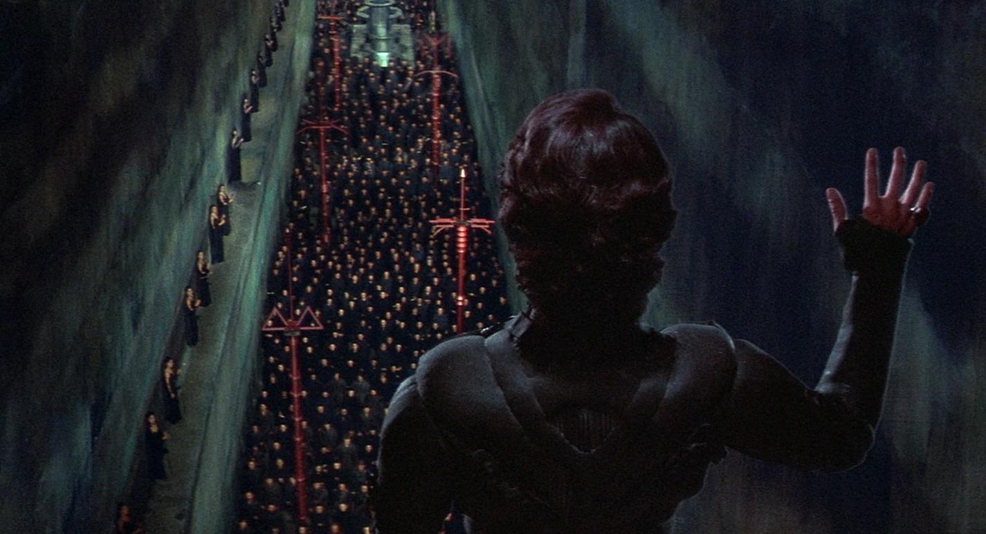 Scenárista Mníchova či Forresta Gumpa napíše scenár k pripravovanej Dune