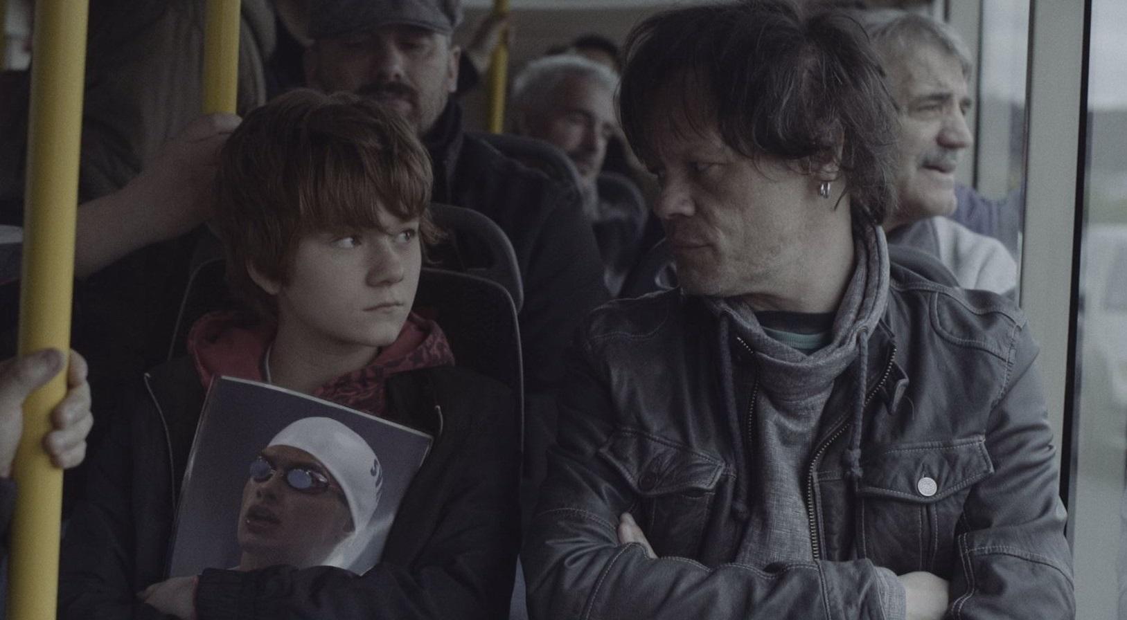 Nový film Juraja Lehotského NINA čaká svetová premiéra v Karlových Varoch