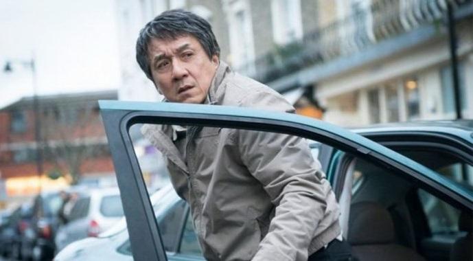 Jackie Chan v prekvapivo temnej úlohe Cudzinca