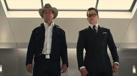 Nový trailer na Kingsmana je ešte zábavnejší