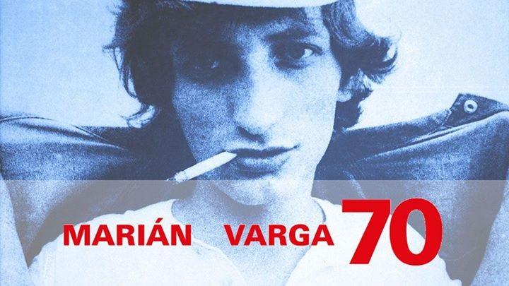 RTVS si pripomenie Mariána Vargu v rozhlasovom i televíznom vysielaní