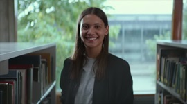 Trierov mysteriózny lesbický triler je nórskym nominantom na Oscara