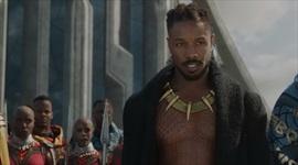 Black Panther sa pripomína v novej upútavke