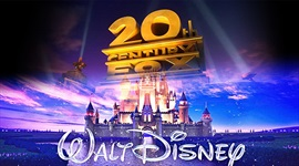 Disney sa chystá kúpiť 21st Century Fox