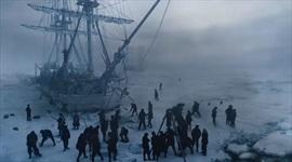 Historický seriálový horor z produkcie Ridleyho Scotta - The Terror