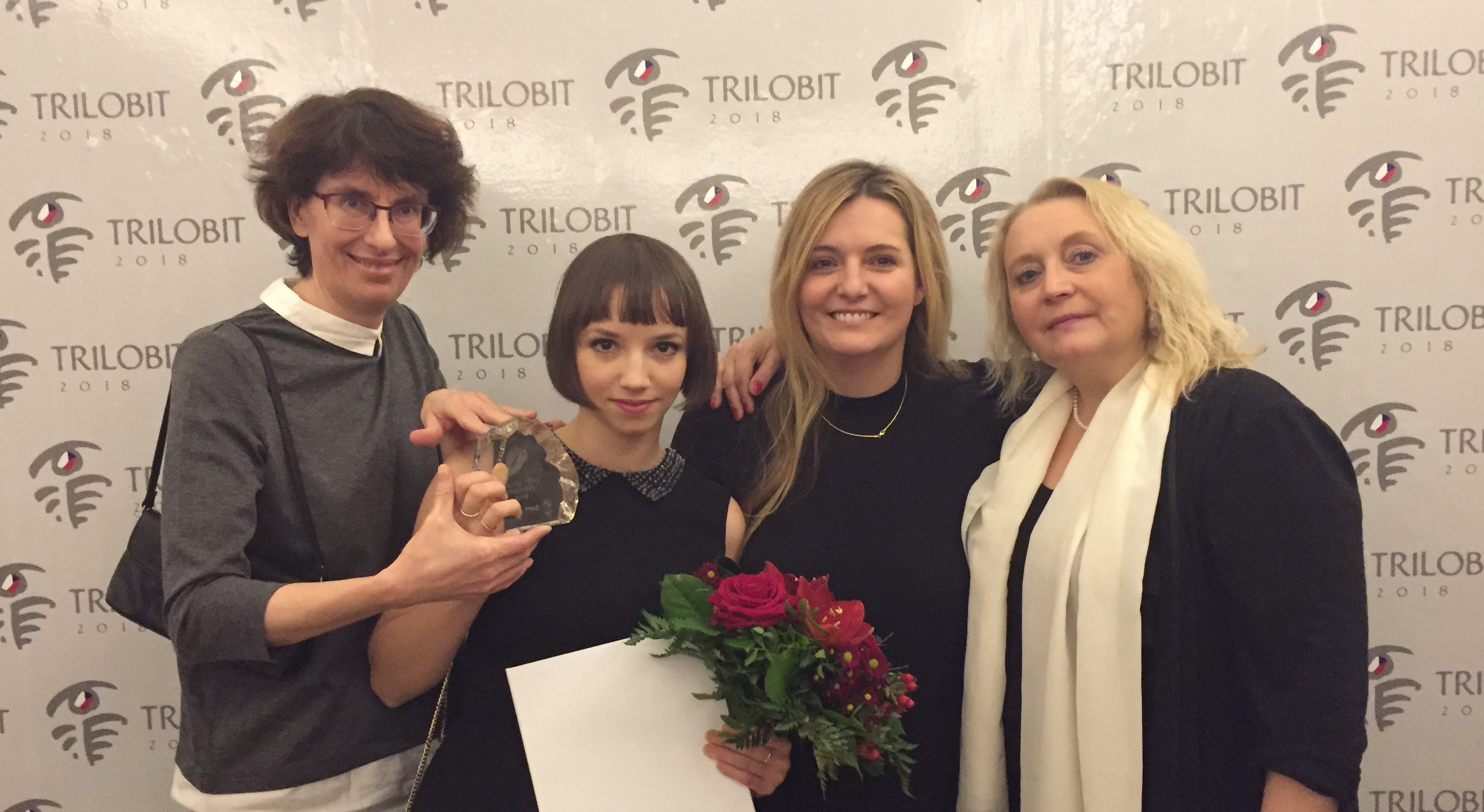 Dokument Mečiar získal Hlavnú cenu TRILOBIT 2018