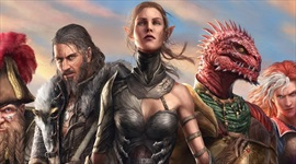 Kvalita hier často prekonáva niektoré filmy. Ktoré hry sú tie naj roka 2017?