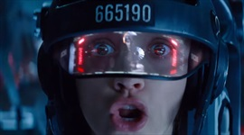 Nový trailer na Ready Player One odhaľuje nové postavy a info o zápletke