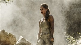 Tomb Raider 2018: Alicia super, záhada zaujme, pár akcií nadchne