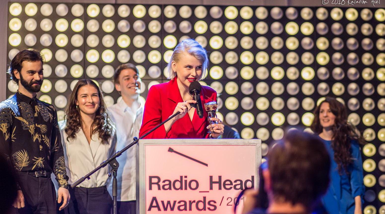 Pozreli sme sa na Radio_Head Awards aj z pohľadu videoklipov
