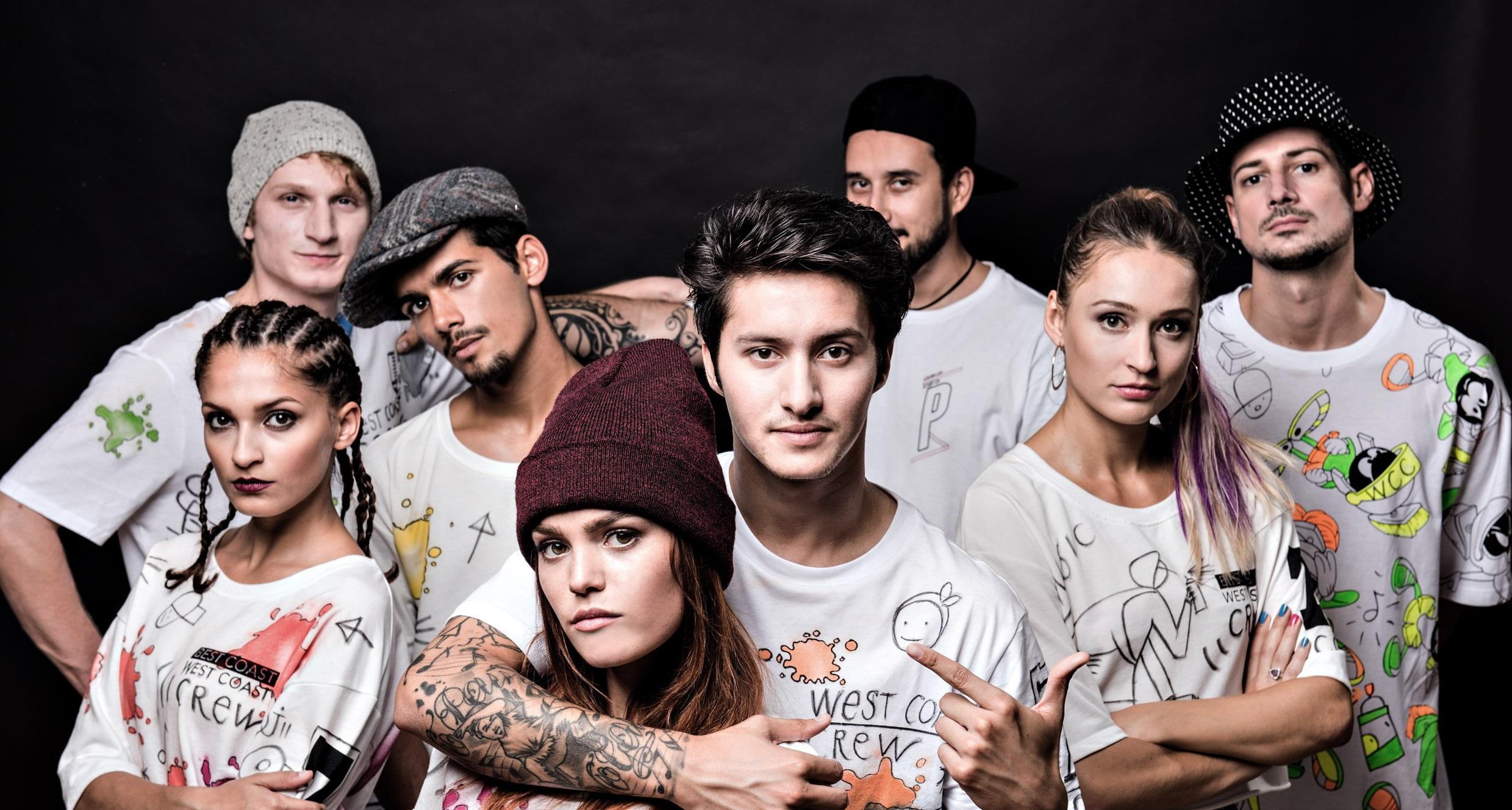 Slovenský tanečný film Backstage je aktuálnou jednotkou slovenských kín