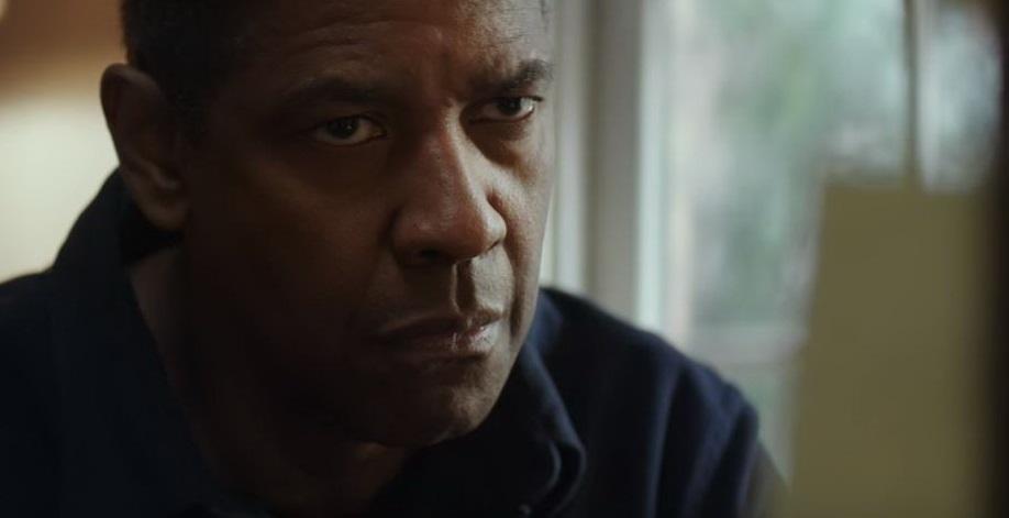 Denzel Washington späť v akcii...