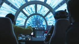 Solo nie je najvýraznejší SW film, no má skvelú akciu azvláda nostalgiu
