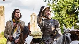 Muž, ktorý zabil Dona Quijota sa ocitol pred ďalšími problémami?