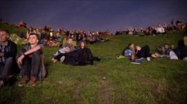 Filmová noc na Hrade Šariš láka tvorcov, ktorí sa neboja kritiky