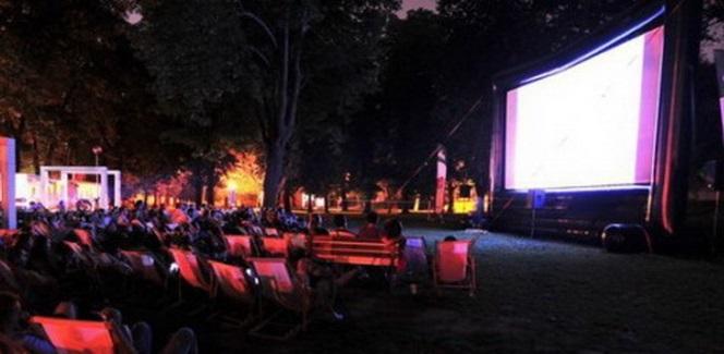 Letné kiná v Bratislave a v okolí štartujú svoj program