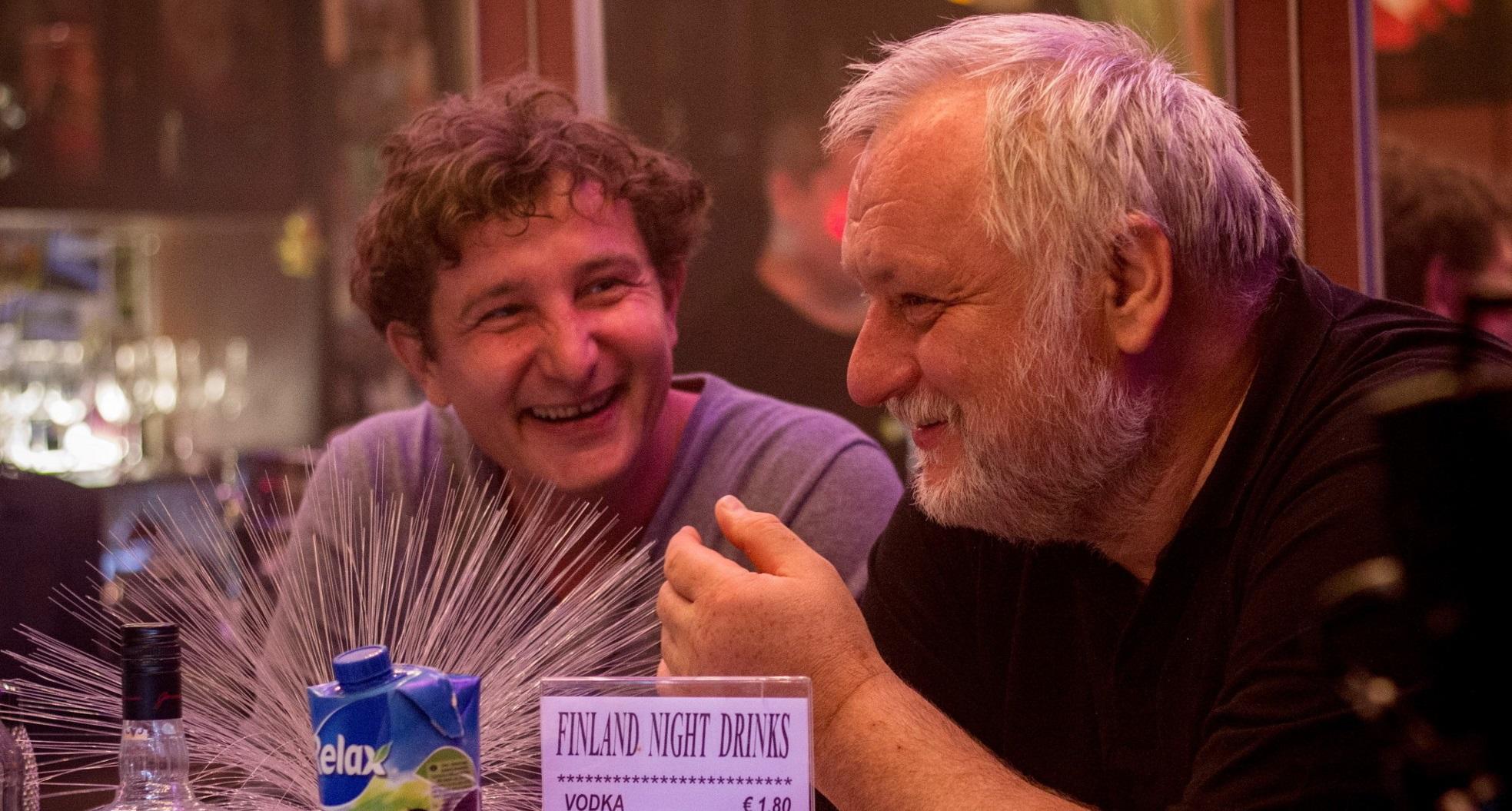 Film Tlmočník získal cenu filmových kritkov na festivale v San Franciscu