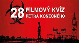 Filmový kvíz Petra Konečného Vol. 28 v KC Dunaj sa blíži