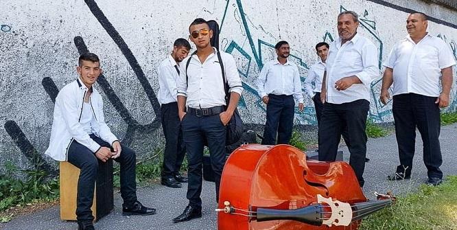 Divákov čaká festivalová premiéra dokumentu Kapela