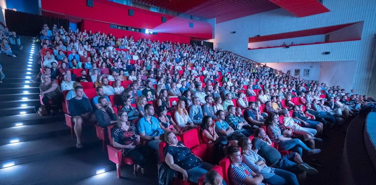 Trinásty ročník Cinematiku ovládli odvážne filmy a množstvo divákov