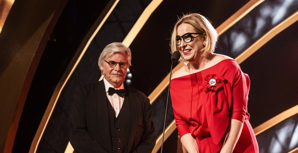 Nová prezidentka Slovenskej filmovej a televíznej akadémie