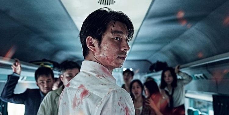 Remaky kórejského zombie - Vlak do Pusanu a nórskej drámy Thelma