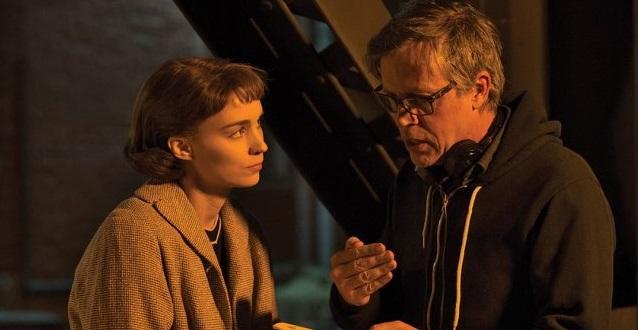 Tvorca drámy Carol - Todd Haynes, zrežíruje film Dry Run s Markom Ruffalom