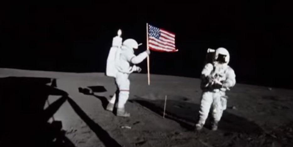 Až za hranice: NASA smeruje do budúcnosti - nový film Discovery Channel