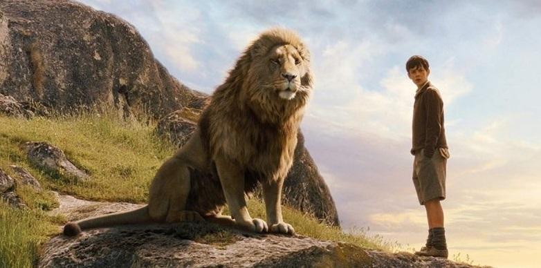 Kroniky Narnie sa dostali do rúk Netflixu