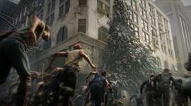 David Fincher nakrúti pokračovanie sci-fi Svetová vojna Z