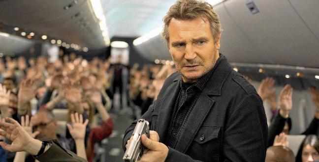 Liam Neeson sa objaví v nezávislom akčnom trileri