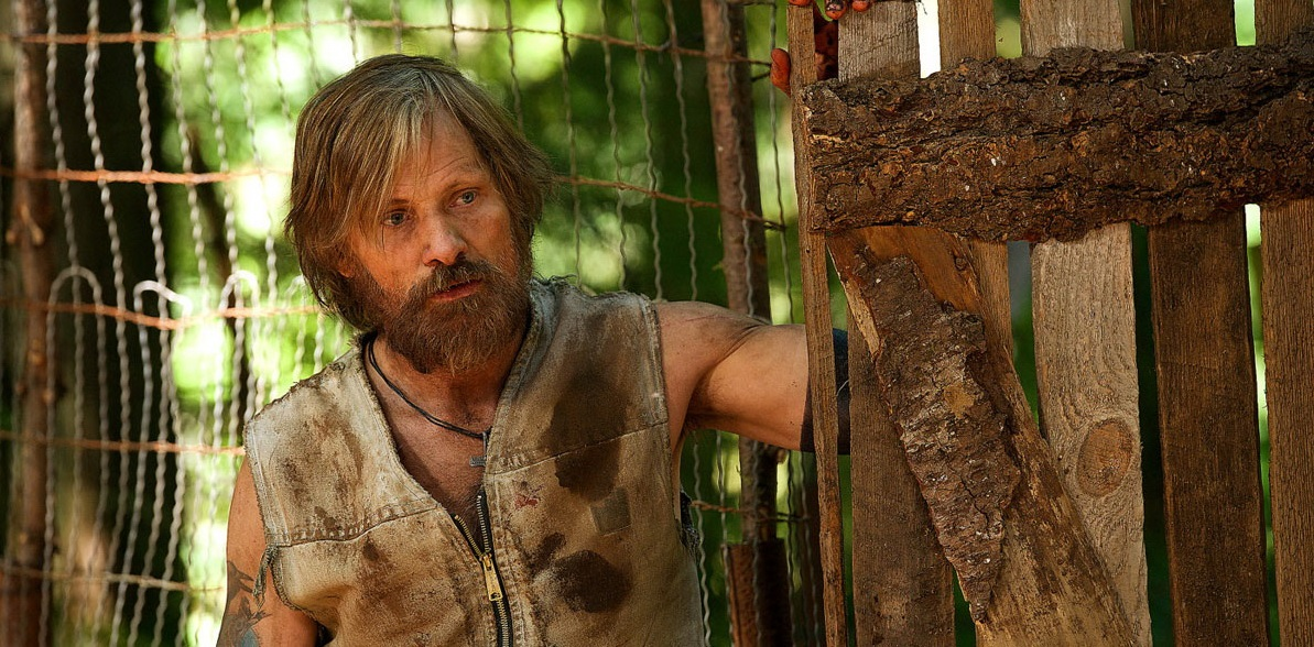 Na režisérsku stoličku zasadne aj herec Viggo Mortensen